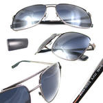 Hugo Boss 0513 Sunglasses Thumbnail 2