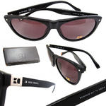 Hugo Boss 0092 Sunglasses Thumbnail 2
