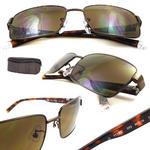 Calvin Klein 1135 Sunglasses Thumbnail 2