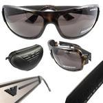 Emporio Armani 9697 Sunglasses Thumbnail 2