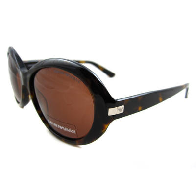 Emporio Armani sunglasses as worn in video