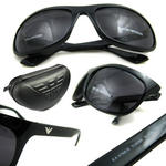 Emporio Armani 9798 Sunglasses Thumbnail 2