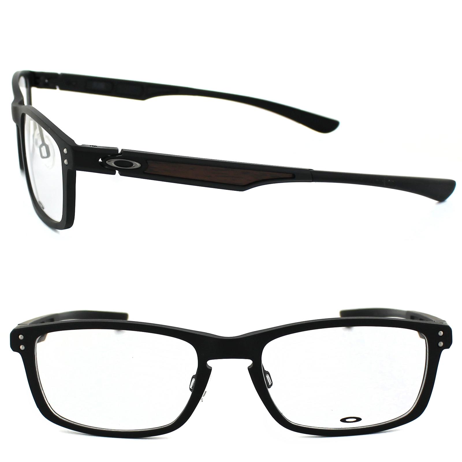 48d237e2d1 Oakley Style Plank Eyeglasses « Heritage Malta