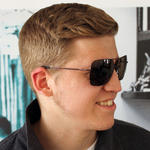 Porsche Design P8512 Sunglasses Thumbnail 3