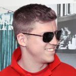 Persol 2420 Sunglasses Thumbnail 3