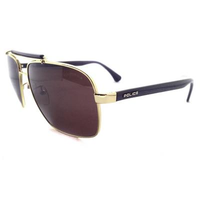 Police 8645 Sunglasses