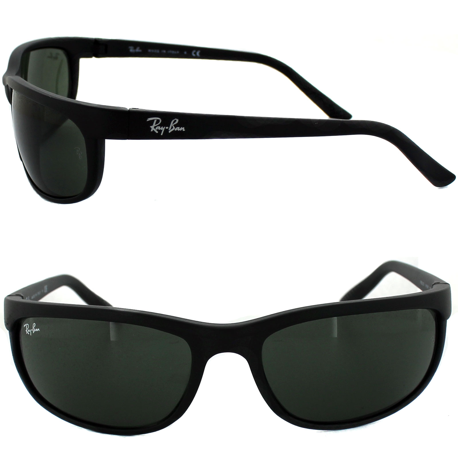 ray ban sunglasses discount site  Cheap Ray-Ban Predator 2 2027 Sunglasses - Discounted Sunglasses
