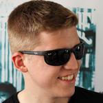 Ray-Ban Predator 2 2027 Sunglasses Thumbnail 3