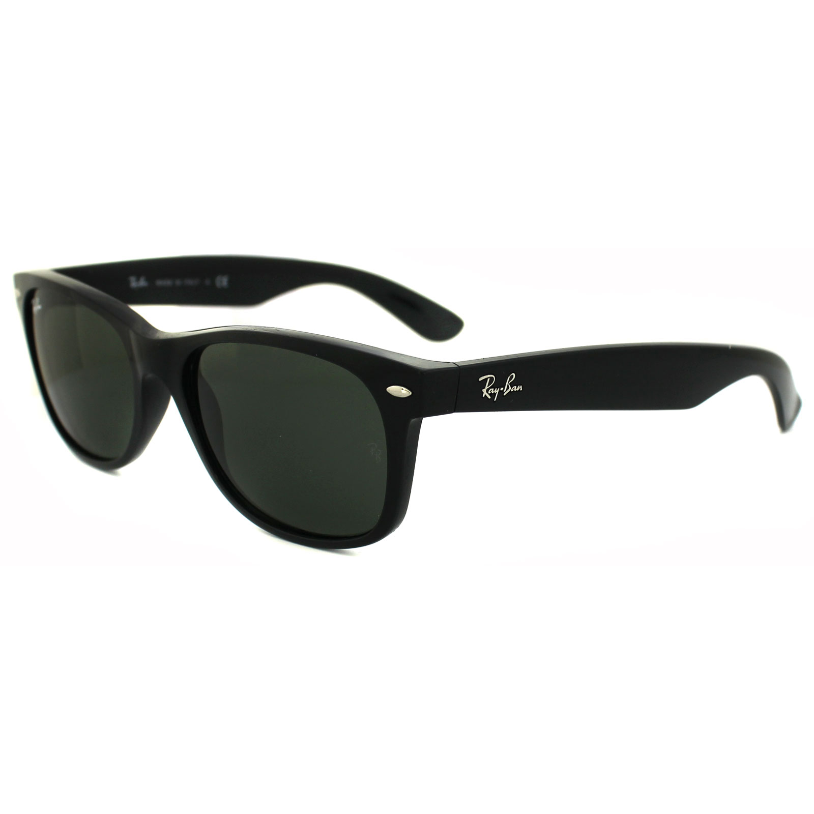 ray ban shades wayfarer  Cheap Ray-Ban New Wayfarer 2132 Sunglasses - Discounted Sunglasses