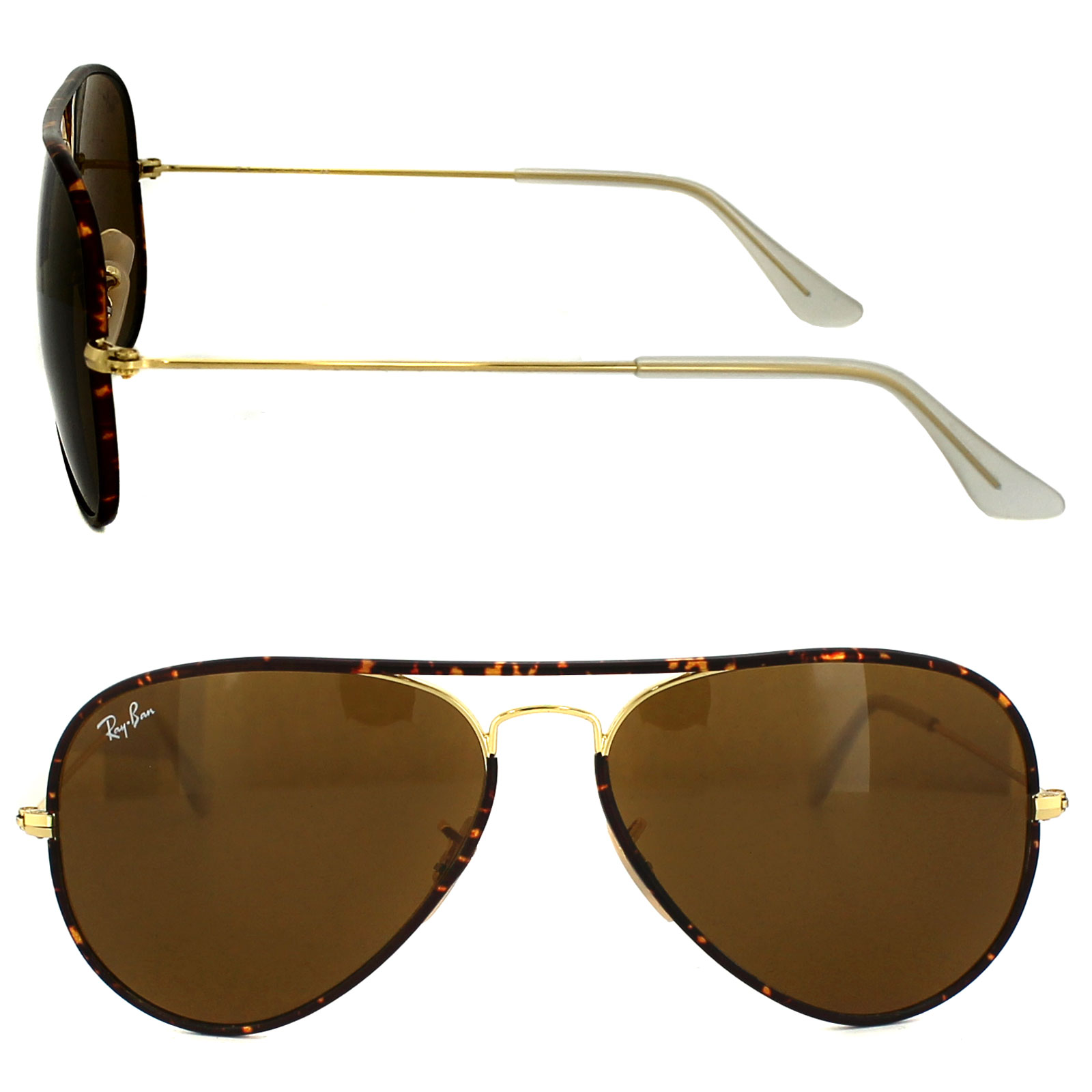 ray ban aviator review