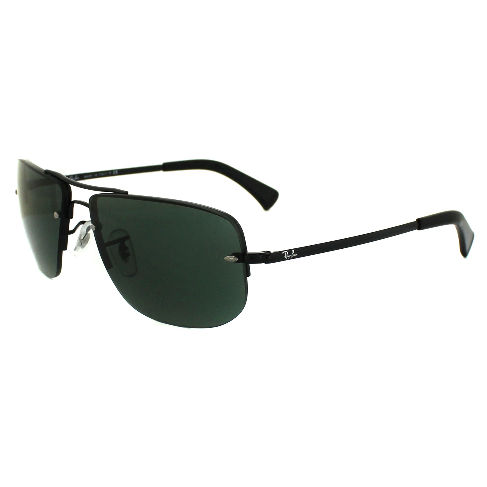 124076df2d6 Ray Ban Sunglasses Rb 3497 « Heritage Malta