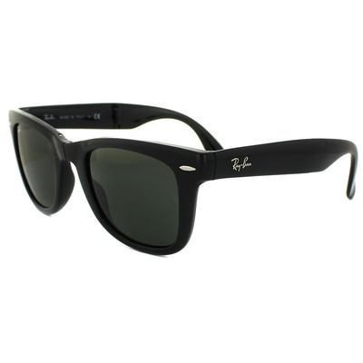 Ray-Ban Folding Wayfarer 4105 Sunglasses