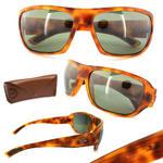 Ray-Ban 4150 Sunglasses Thumbnail 2