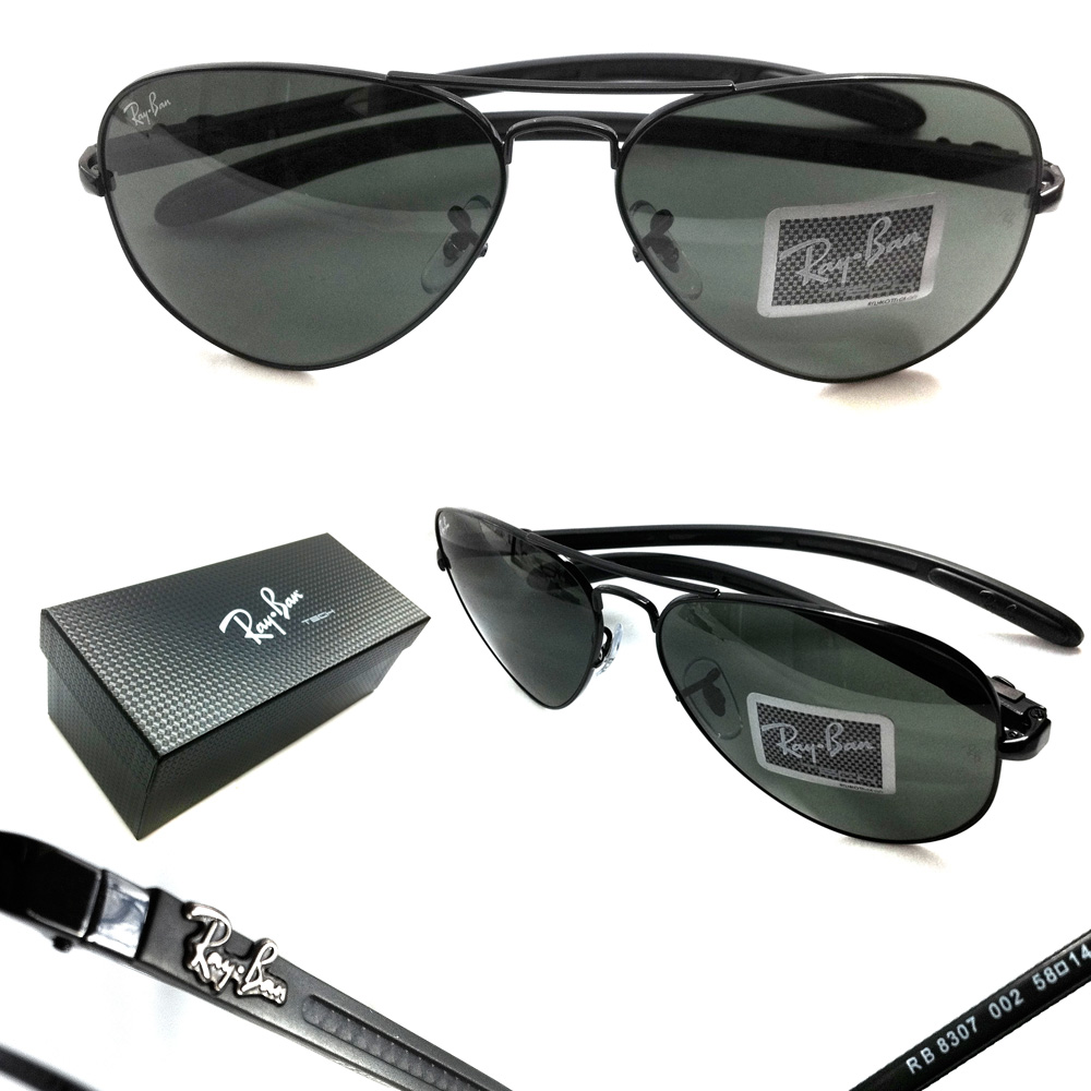 b2d3828200 Sunglasses Ray Ban 8307 Review « Heritage Malta