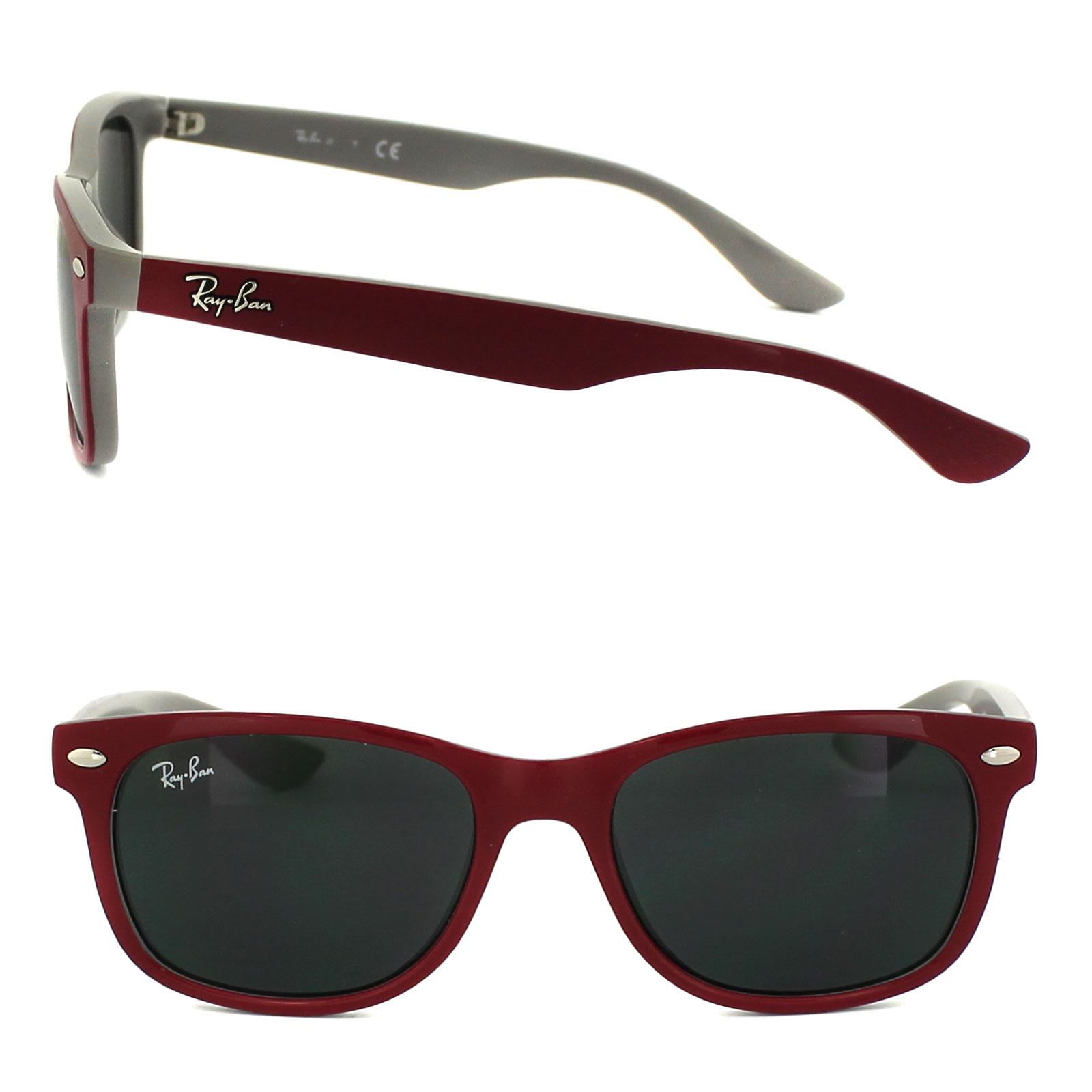 a12e7511f7 Ray Ban Sunglasses Junior Rb 9052s Ray Ban « Heritage Malta