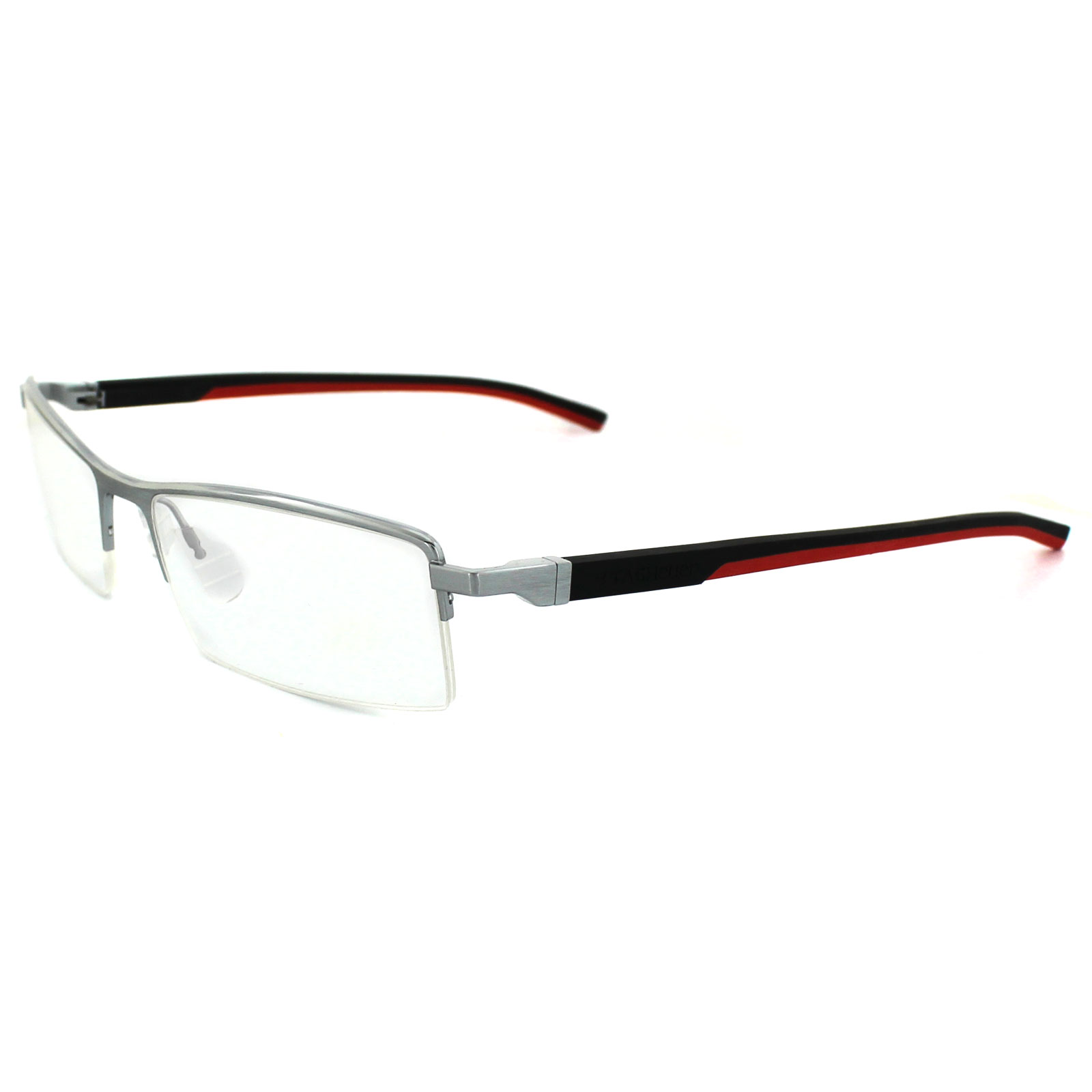 Eyeglasses Frame Tag Heuer : Cheap Tag Heuer Automatic 0821 Frames - Discounted Sunglasses