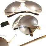 Tom Ford 0035 Charles Sunglasses Thumbnail 2