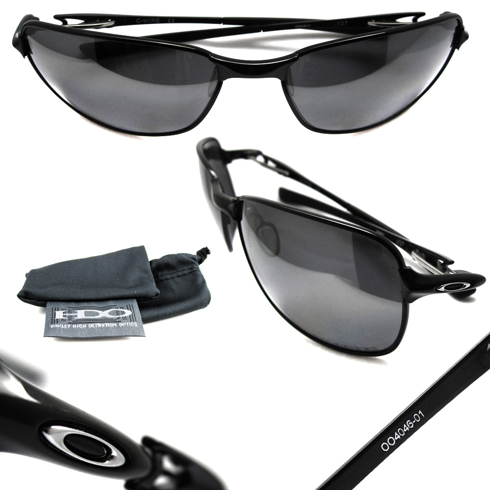 Oakley Wire Frame Glasses « Heritage Malta
