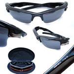 Oakley Fast Jacket XL Sunglasses Thumbnail 2