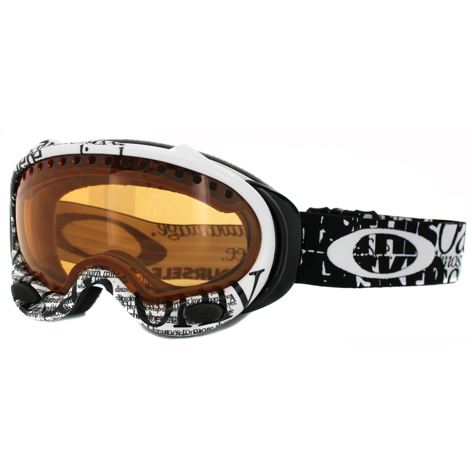oakley goggles a frame  Cheap Oakley A-Frame Goggles - Discounted Sunglasses