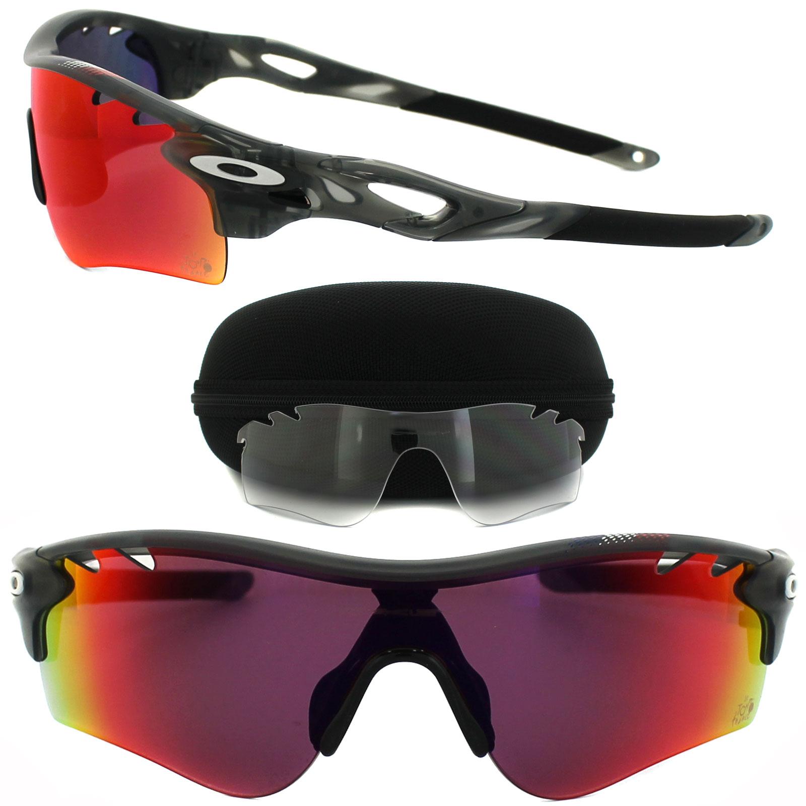 oakley radarlock accessories