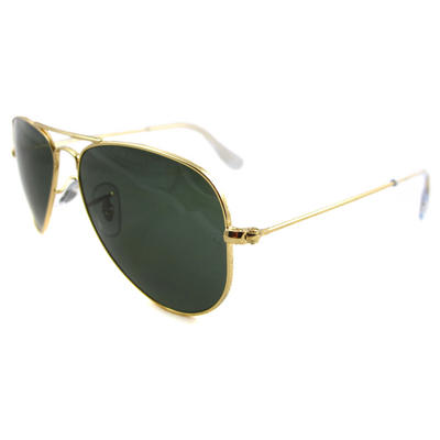 Ray-Ban Small Aviator 3044 Sunglasses
