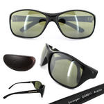 Serengeti Arezzo Sunglasses Thumbnail 2
