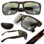 Serengeti Cortino Sunglasses Thumbnail 2