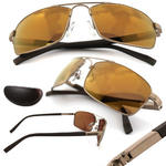 Serengeti Pareto Sunglasses Thumbnail 2
