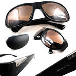 Serengeti Salerno II Sunglasses Thumbnail 2