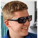 Serengeti Sarca Sunglasses Thumbnail 3