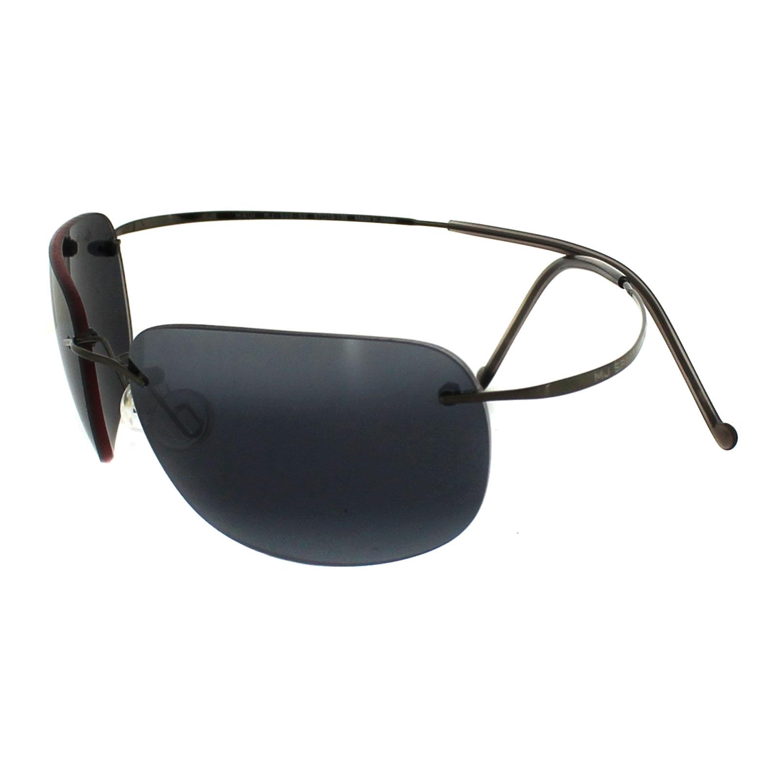 Maui jim canoes polarized sunglasses reviews for Maui jim fishing sunglasses
