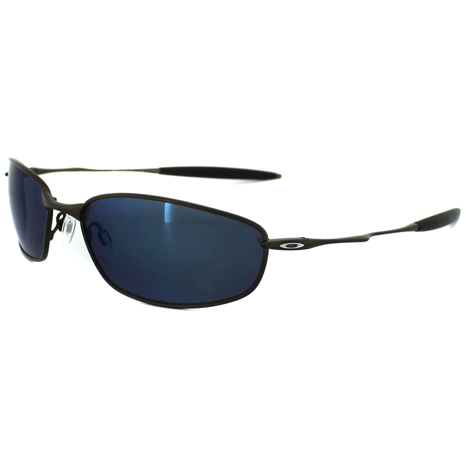 4fa38a4d4c Oakley Whisker Pewter Sunglasses « Heritage Malta