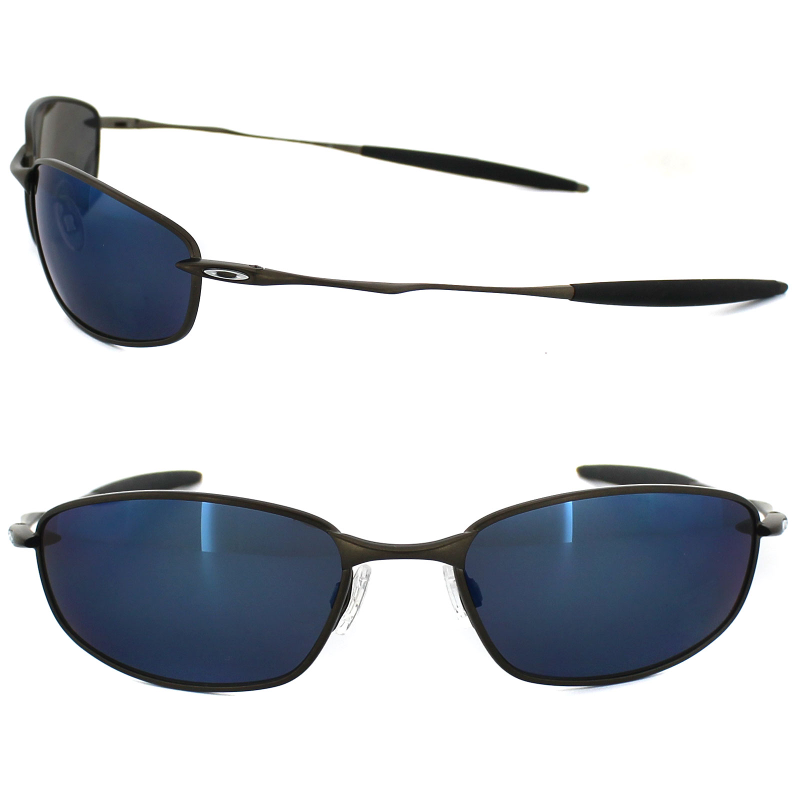 c6ca5a605a Oakley Mens Whisker Iridium Polarized Sunglasses « Heritage Malta