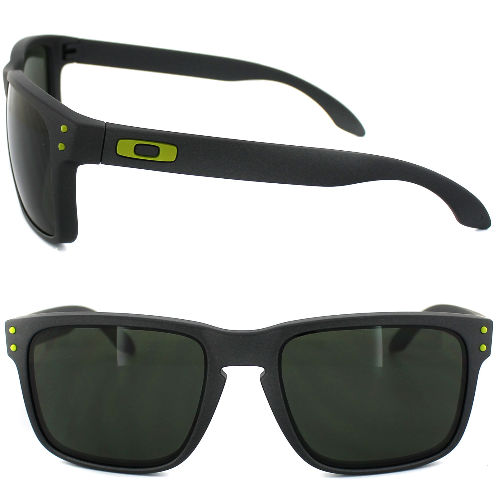 Oakley Sunglasses Holbrook  oakley sunglasses holbrook oo9102 38 steel dark grey