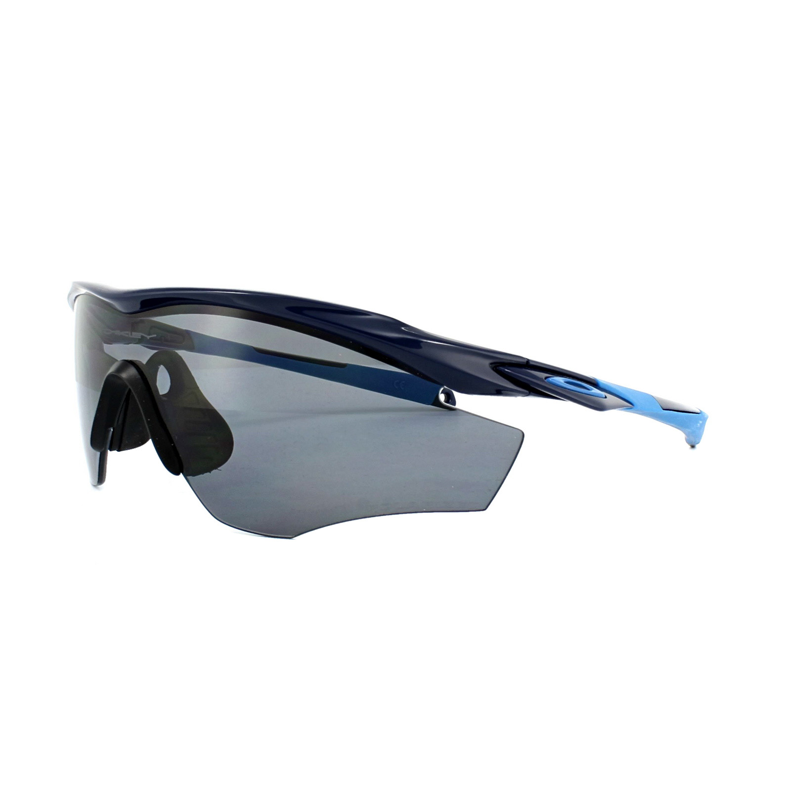 4feaf55e14 Oakley Jupiter Navy Frame Polarized