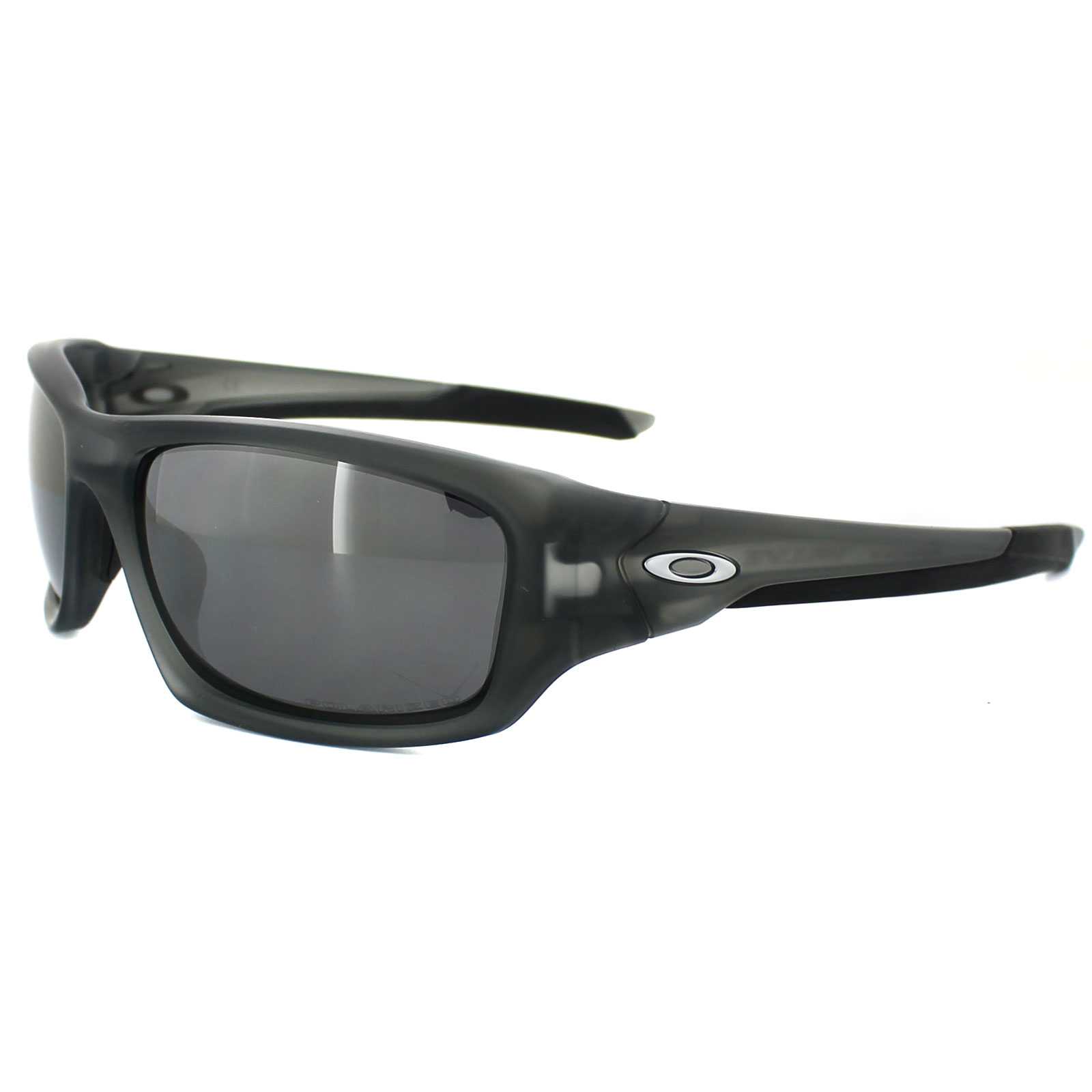 oakley valve polarized iridium  oakley sunglasses valve oo9236 06 grey smoke black iridium polarized