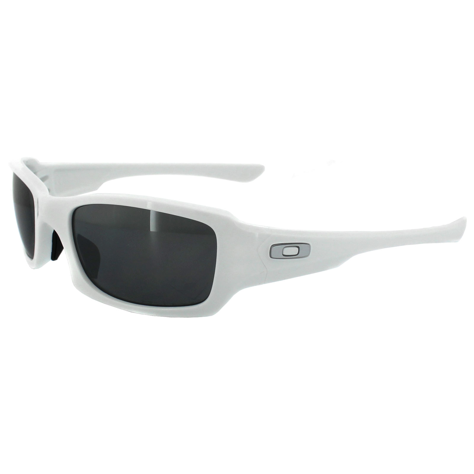 aaa80427a78 Oakley Five Squared Polarized White « Heritage Malta