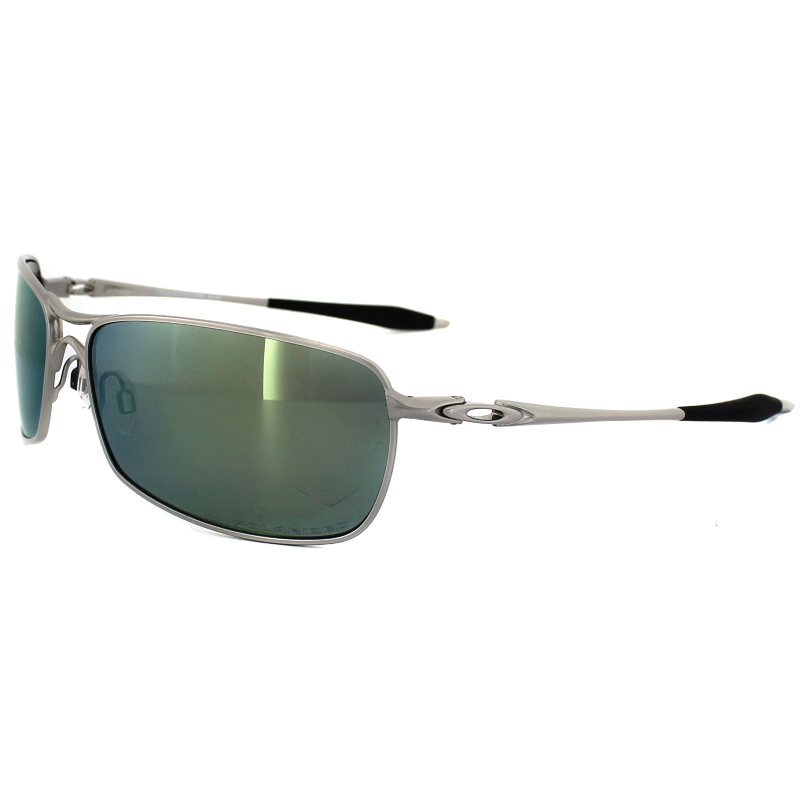 dc4b5fc843 Oakley Crosshair 2.0 Polarized Reviews « Heritage Malta
