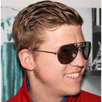 Prada Sport 50PS Sunglasses Thumbnail 3