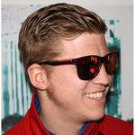 Prada Sport 03OS Sunglasses Thumbnail 3