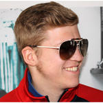 Tommy Hilfiger 1118 Sunglasses Thumbnail 3