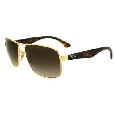 Ray-Ban 3516 Sunglasses