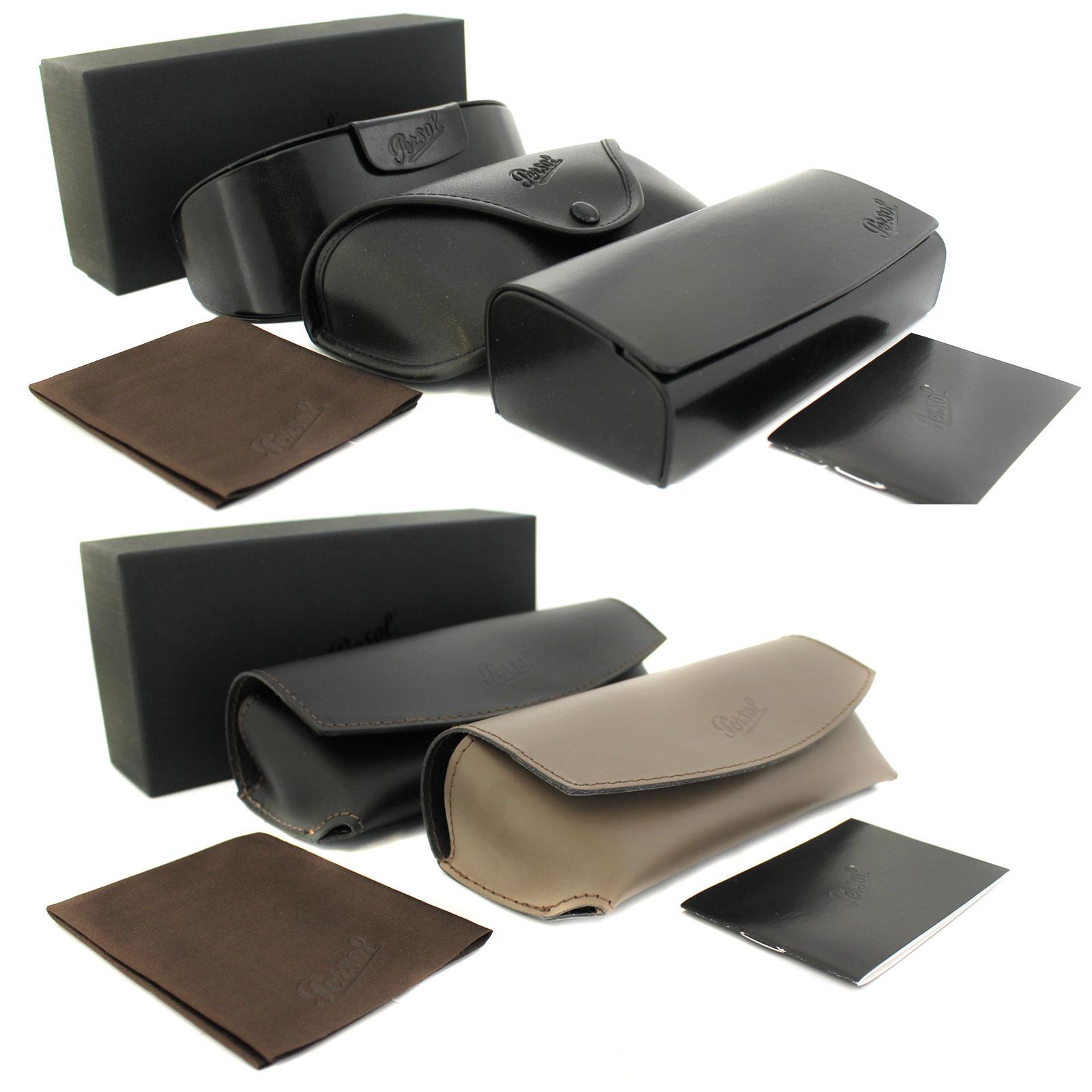 Persol Sunglasses Price List  persol sunglasses 3062 24 57 havana brown polarized ebay