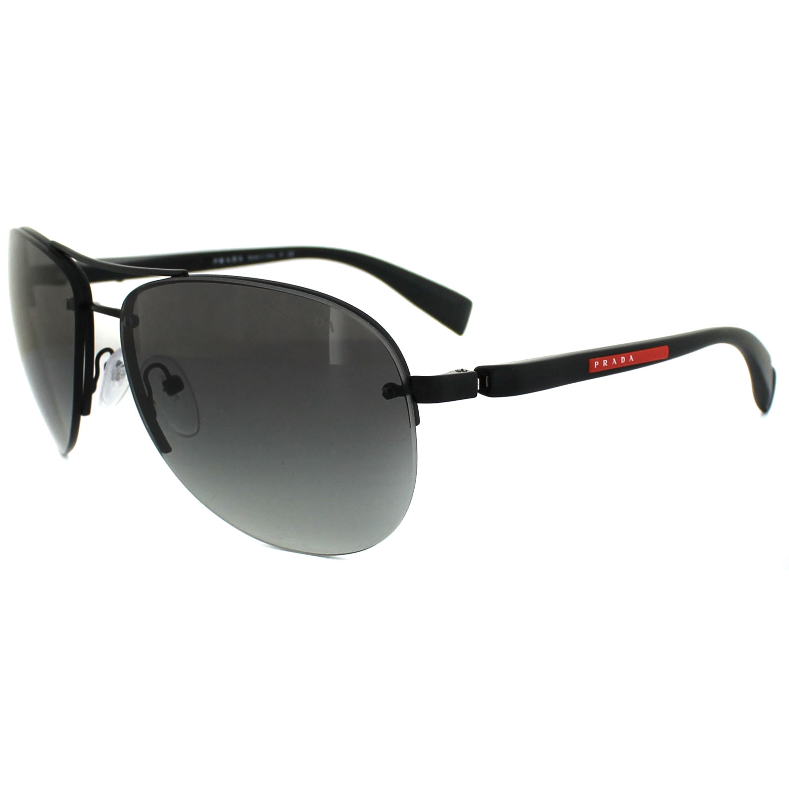 c8a9121202f0 Prada Sport Shield Sunglasses