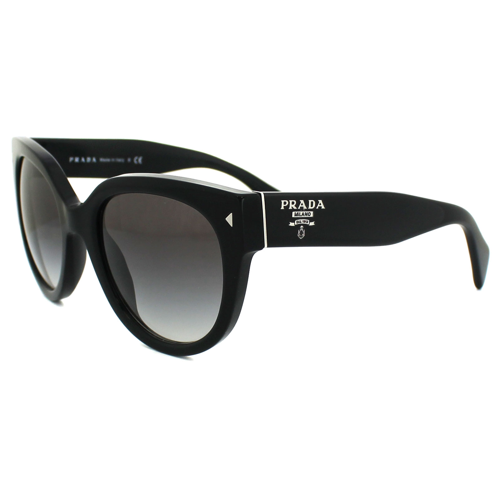 05ab6559223 Prada Black Glasses