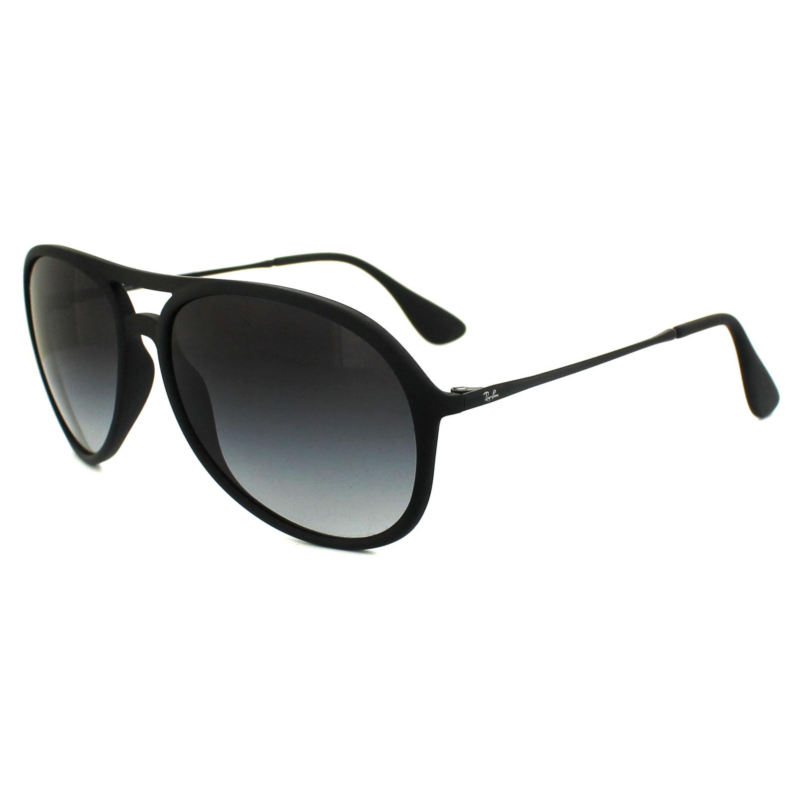 99461987485 Ray-ban Rb8903 Mens Glasses - Grey