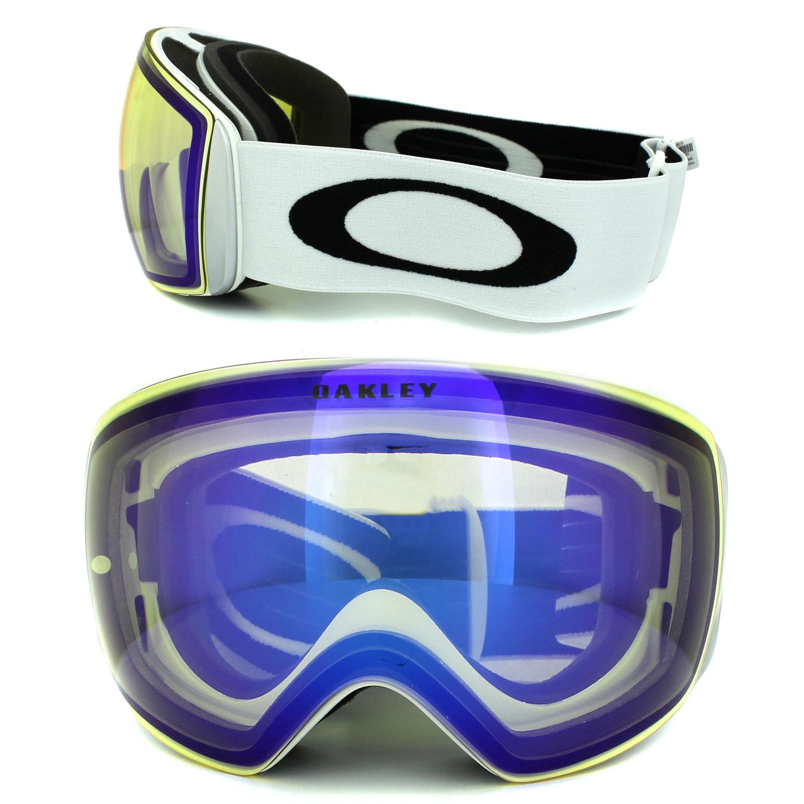 537e2d8b45 oakley flight goggles deck snow. Oakley Flight Deck Matte Black Fire  Iridescent ...
