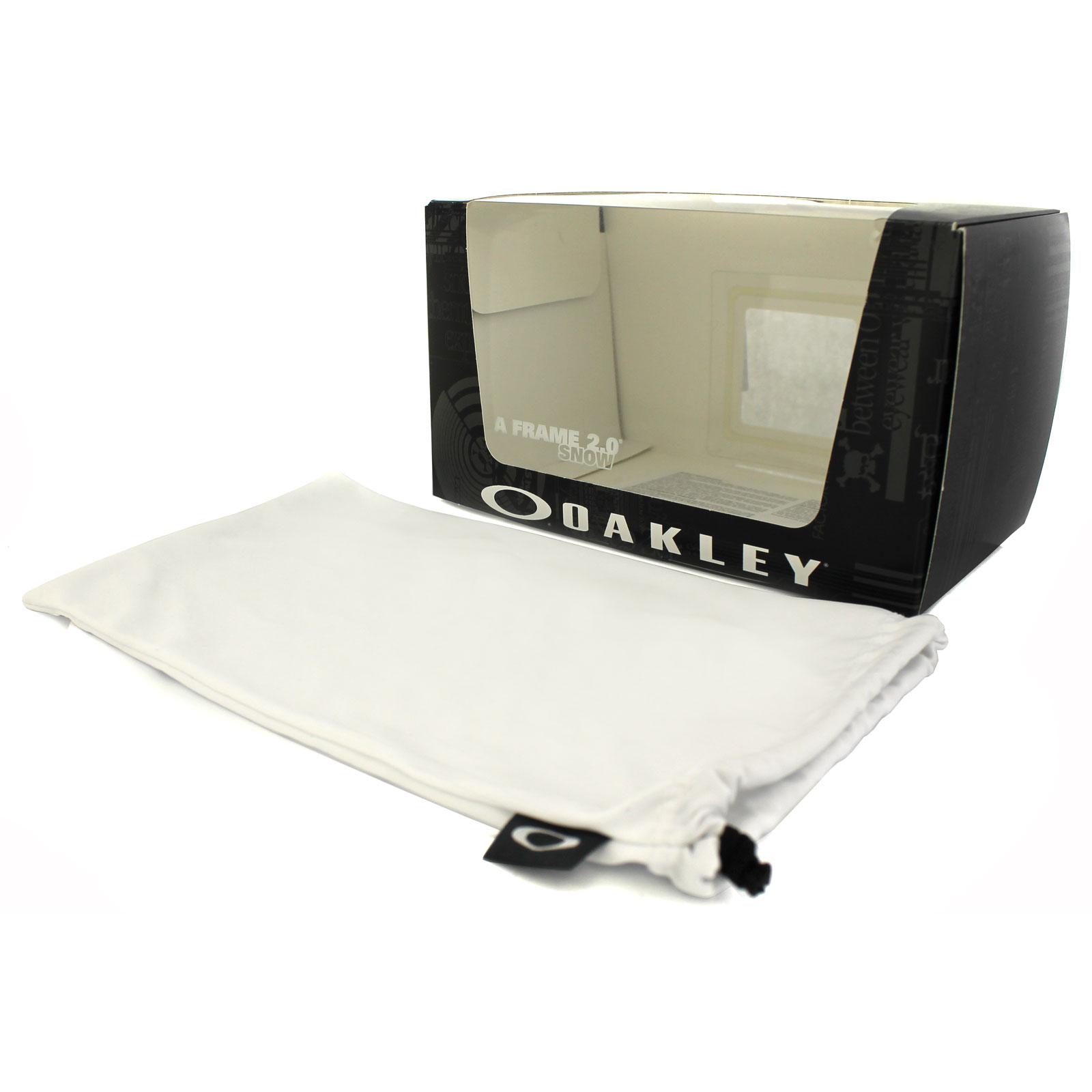 Ebay Oakley Goggles