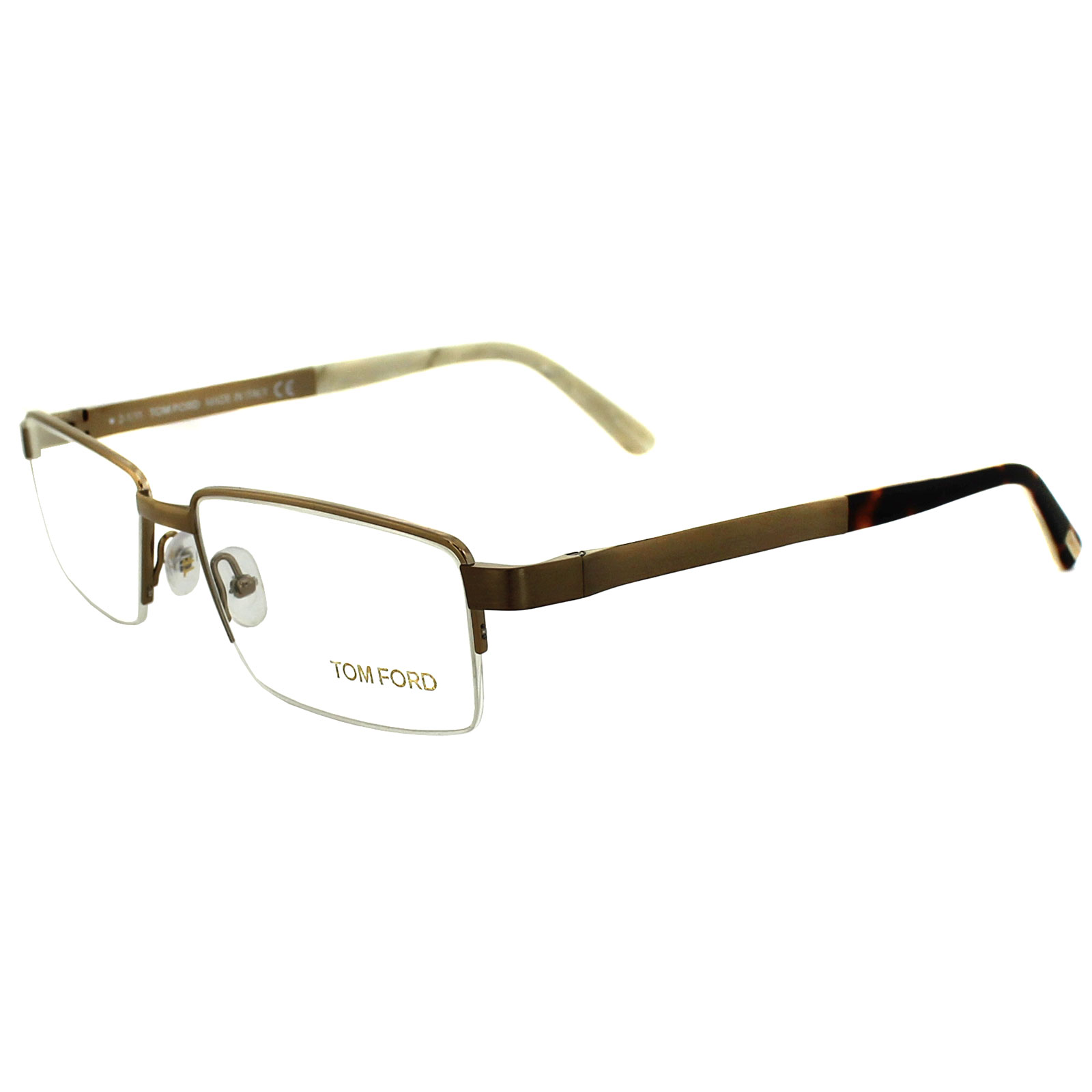 Glasses Frame Tom Ford : Cheap Tom Ford 5204 Glasses Frames - Discounted Sunglasses